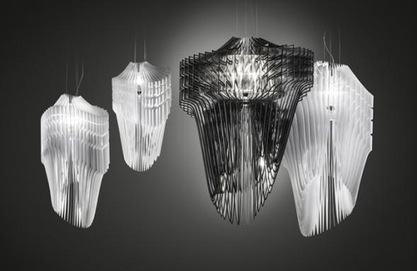 Hadid y Nouvel presentes en el universo del diseño