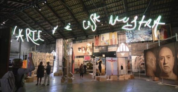 Castilla y León presentes en la Bienal de Venecia 2013