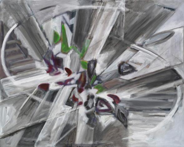 El nuevo boom en la pintura, coleccionar arquitectura