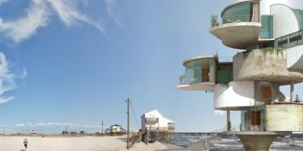 20 proyectos frustrados de Le Corbusier