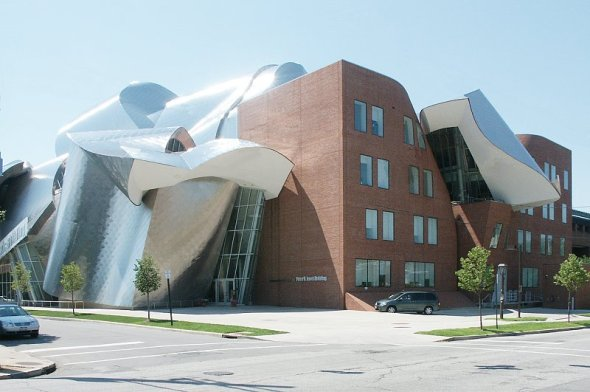 Doctor Frank Gehry