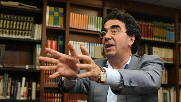 Santiago Calatrava a los juzgados de nuevo