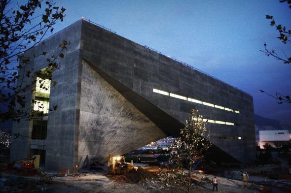Tadao Ando en México