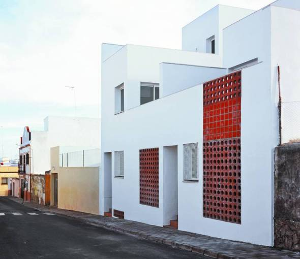 Novedoso método de participación ciudadana en el diseño de sus viviendas