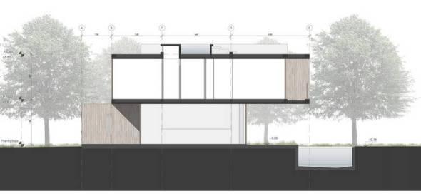 Casa flexible. Casa FF