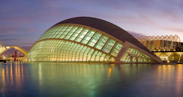 Otro proyecto de Santiago Calatrava con problemas