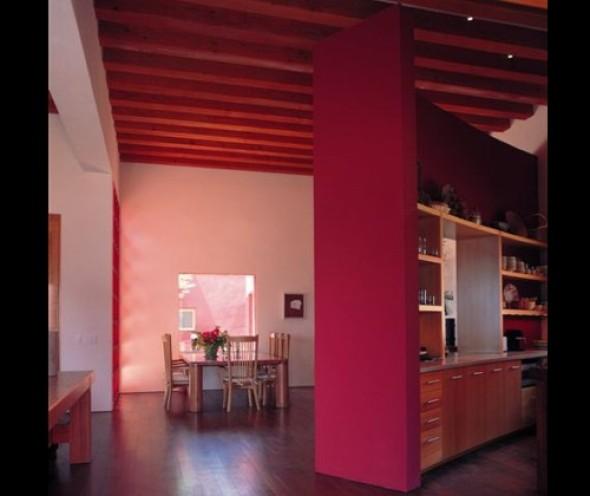Interiores legorreta - Arquitecto de interiores ...