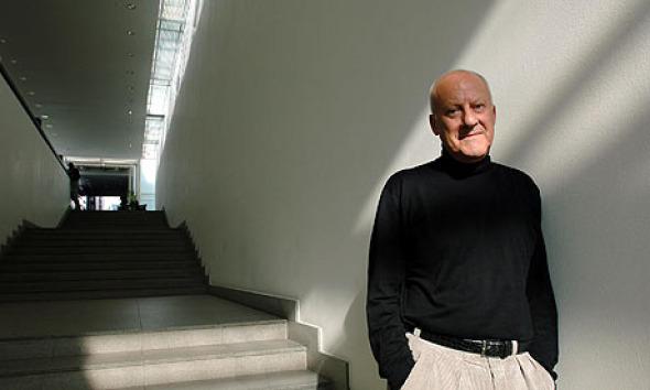 Norman Foster nominado al Premio Príncipe de Asturias de las Artes 2013
