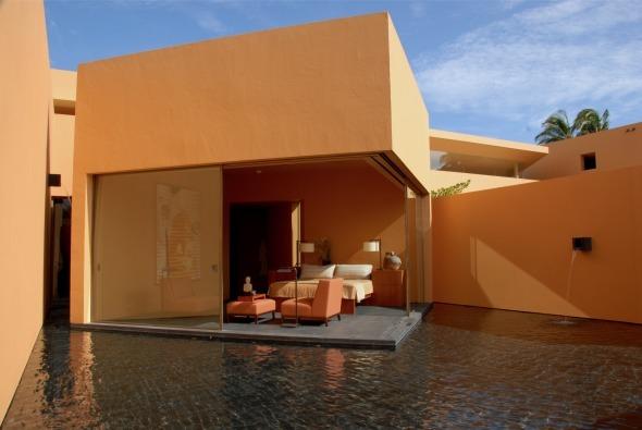 La mirada moderna que renov la arquitectura mexicana for Arquitectura mexicana moderna