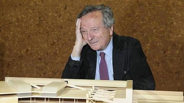 La arquitectura no es nunca el resultado solo de la acción del arquitecto