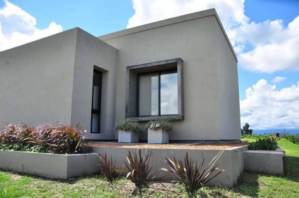 Casa las moritas buscador de arquitectura for Buscador de arquitectura