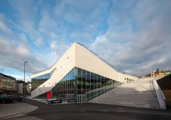 Teatros Al Aire Libre Noticias De Arquitectura