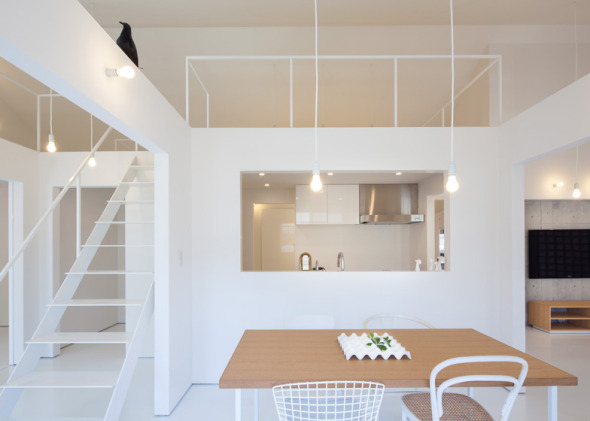 Remodelación de casa en Kagawa