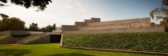 El Museo como la pieza más importante de la colección