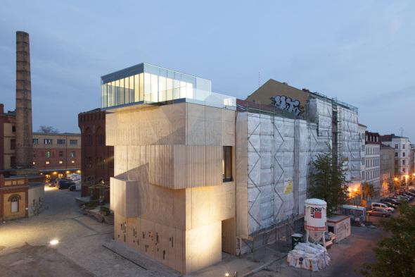 Museo del Dibujo Arquitectónico