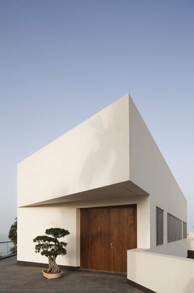 Casa en la costa en Kuwait