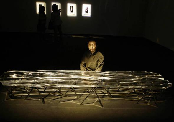 Sou Fujimjoto, el arquitecto más joven en diseñar Serpentine Gallery