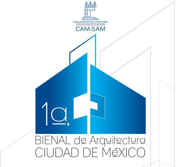 Primera Bienal de Arquitectura de la Ciudad de México 2013