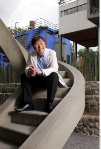 Toyo Ito visita Casa O'Gorman