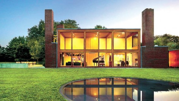 Louis Kahn, el poder de la arquitectura