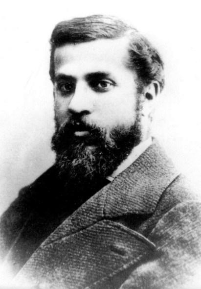 """El lado """"clásico"""" de Gaudí"""