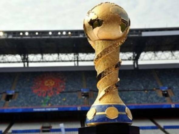 Los estadios para la Copa Confederaciones Brasil 2013