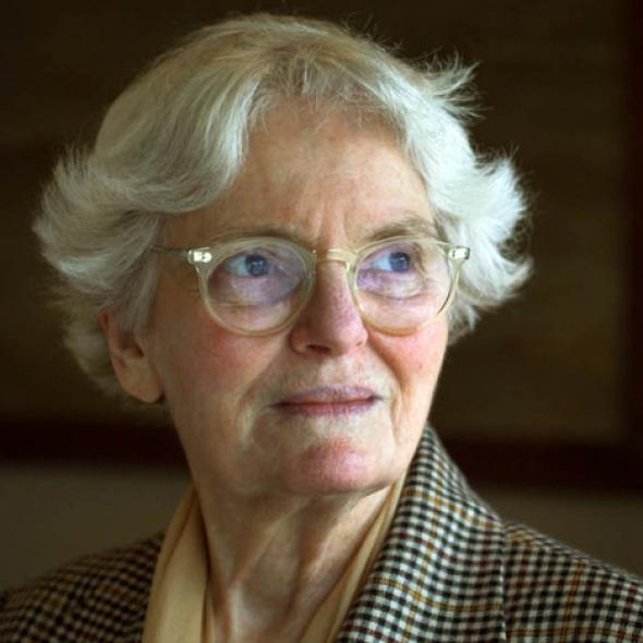 Se rechazó petición de inclusión de Premio Pritzker para Denise Scott Brown