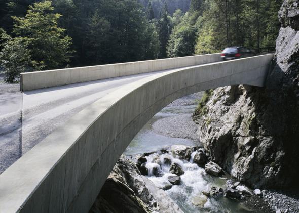 Puente Schanerloch
