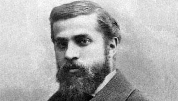 Antoni Gaudí, vida y obra