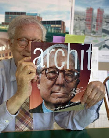 Robert Venturi, vida y obra