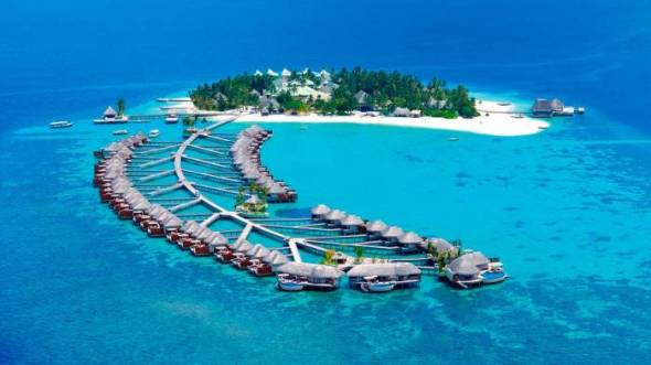 Richard Meier diseña hotel en Cancún