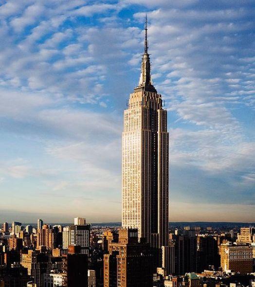 Ofertas por Empire State Building llegan a los 2 mil millones de dólares