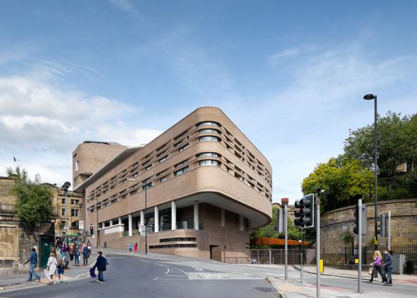 Escuela de Música en Manchester