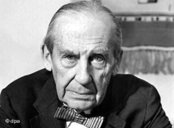 Walter Gropius y su legado; La Bauhaus