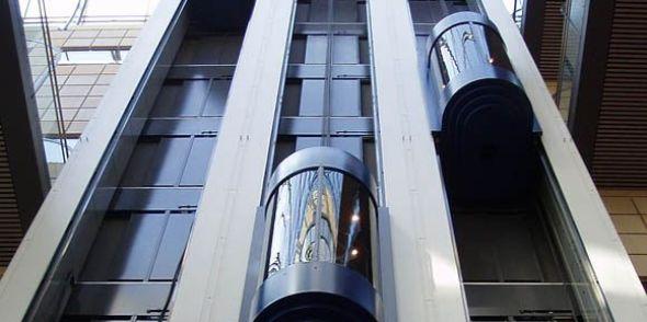 Mantenimiento y renovación de elevadores