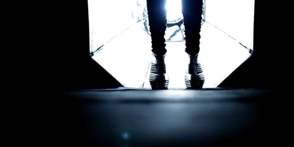 Nova, nuevo calzado diseñado por Zaha Hadid