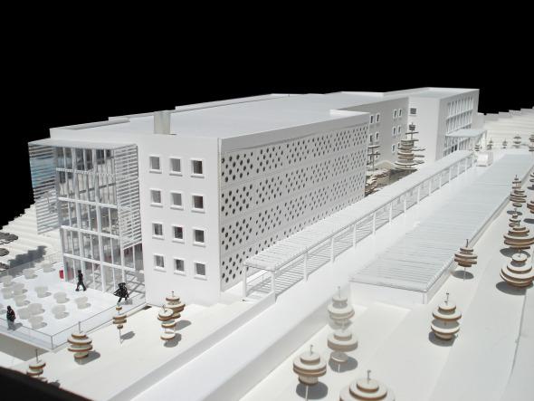 Interesante herramienta para estudiantes de arquitectura