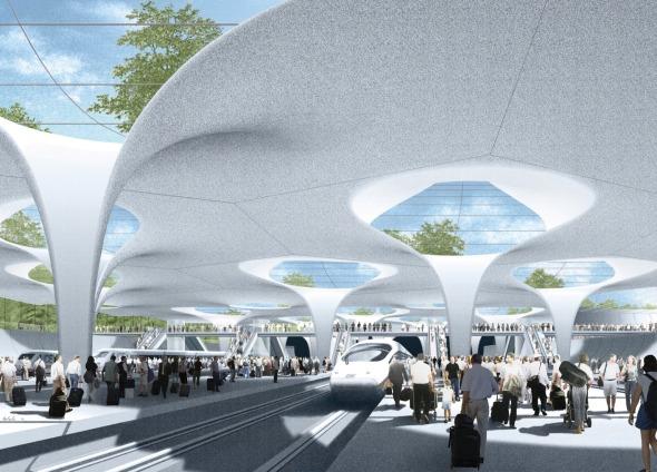 Premios Holcim de Construcción Sostenible 2013