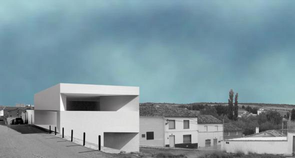 Casa de las Aristas