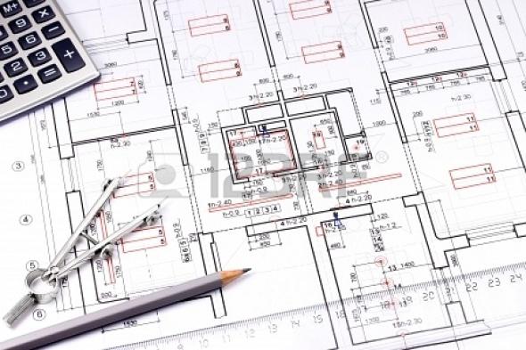 Dibujo Arquitectónico: La percepción visual en una época de producción industrial.