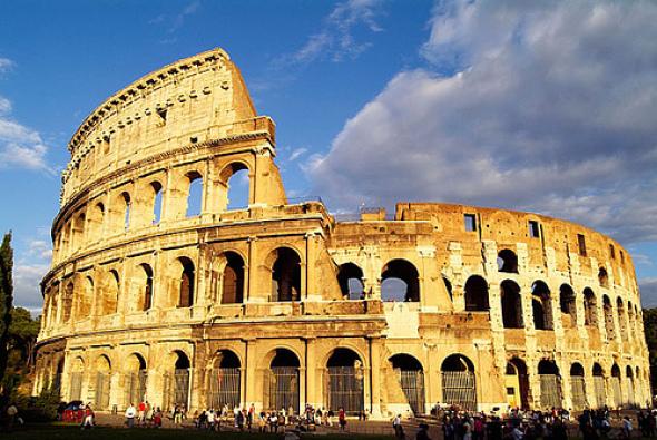 Arquitectura Romana. La Arquitectura de la Antigua Roma.