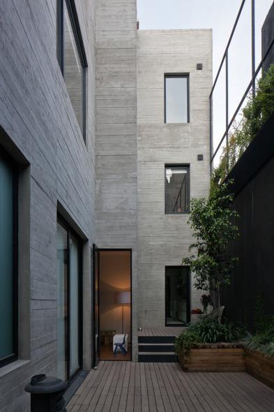 Dcpp arquitectos buscador de arquitectura for Buscador de arquitectura