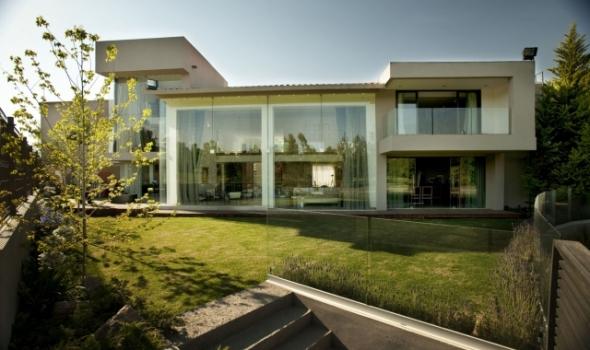 Casa LC / ARCO Arquitectura Contemporánea