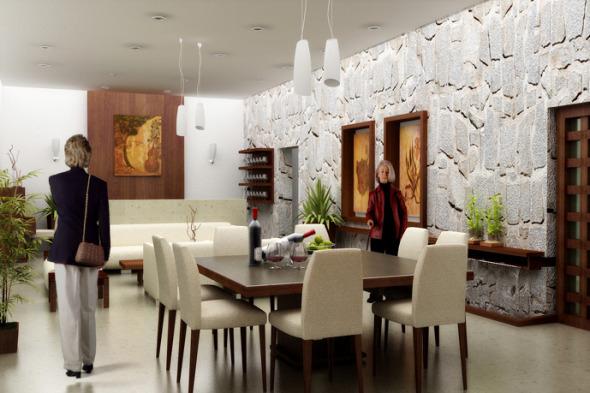 Baño Vestidor Arquitectura: VO Arquitectura – Noticias de Arquitectura – Buscador de Arquitectura