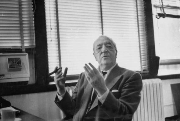 La Influencia de Mies Van Der Rohe en la Arquitectura Minimalista a 44 años de su muerte.