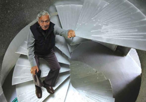 El estilo ya no existe, hay muchos sistemas constructivos: Agustín Hernández Navarro