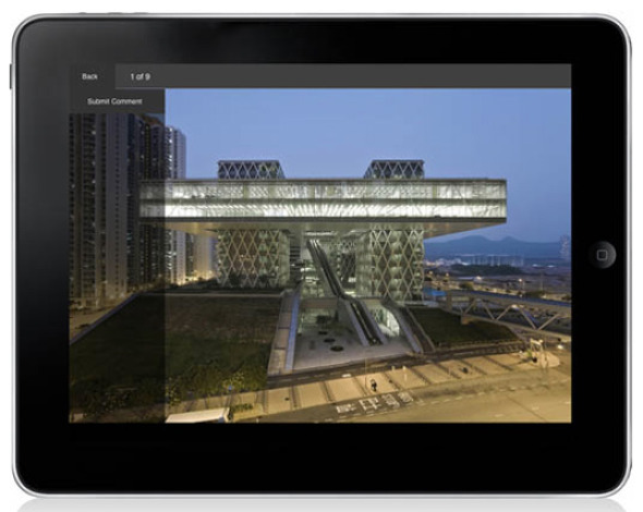 10 aplicaciones para iphone y ipad para arquitectos