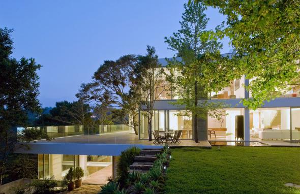 Casa Luz / Paz Arquitectura
