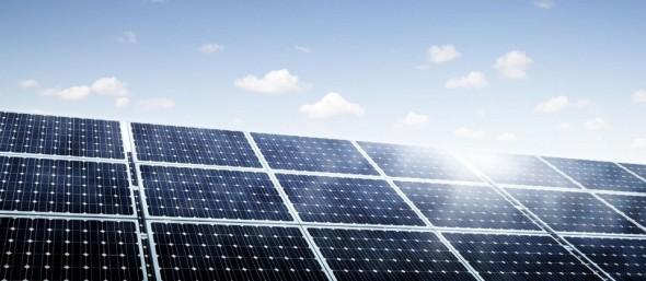 Techo Solar más grande de Europa en Alemania