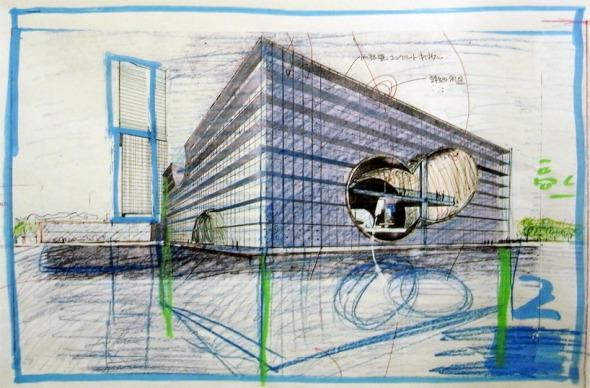 Los Diseños Tadao Ando y sus Locuses
